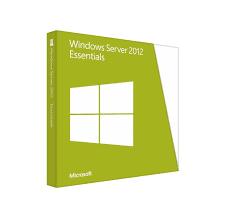 windows server essential