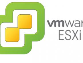 Включение вложенной виртуализации в VMware ESXi